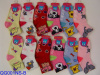 10 Dozen Javel Girls Socks PIC-QG001