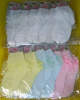 10 doz Girls Socks Javel PIC-3303A