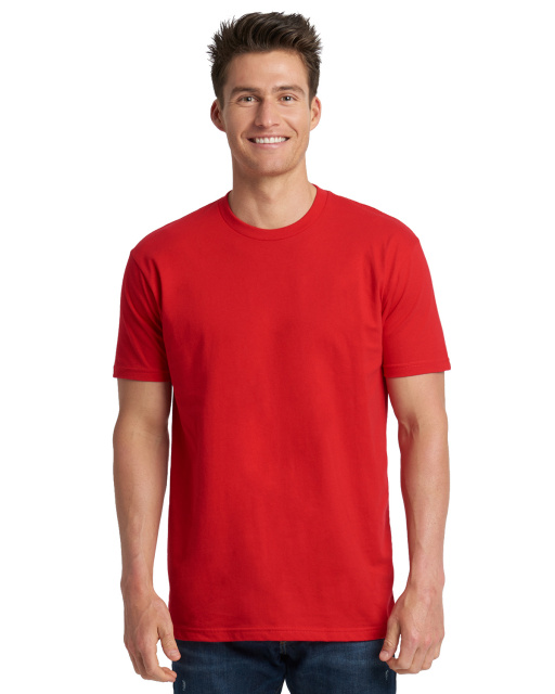 NL3600 Next Level Ring Spun Cotton T-shirts
