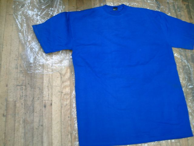Gemrock Colored T Shirts S-XL