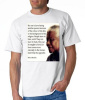Nelson Mandela Rest In Peace Quote Printed Shirts